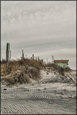 Photograph - Broadkill Beach by Erika Fawcett