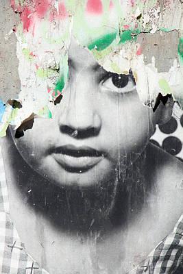 Broken Lives Original by Munir Alawi