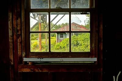 Broken Window Original