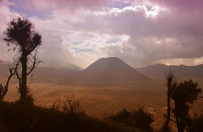 Photograph - Bromo by Miguel Winterpacht