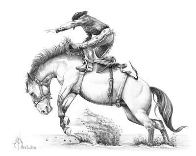 Bronco Original by Murphy Elliott