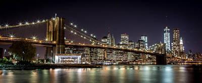 Brooklyn Bridge Original