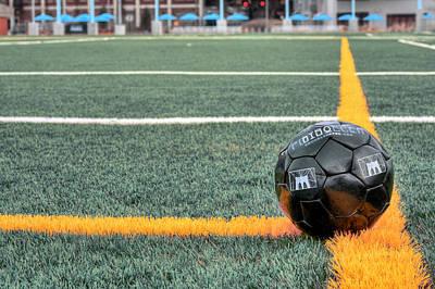 Photograph - Brooklyn Soccer  by JC Findley