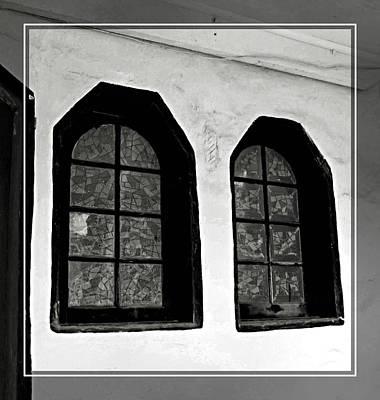 Whore House Photograph - Brothel 11 by Cindy Nunn