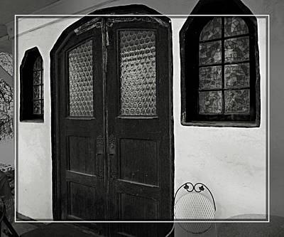 Whore House Photograph - Brothel 14 by Cindy Nunn