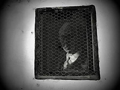 Whore House Photograph - Brothel 21 by Cindy Nunn