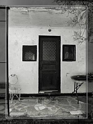 Whore House Photograph - Brothel 4 by Cindy Nunn