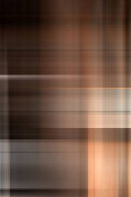 Digital Art - Brun 1352 by John WR Emmett