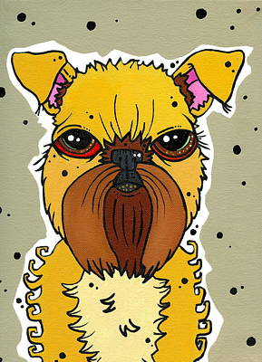 Brussels Griffon Original