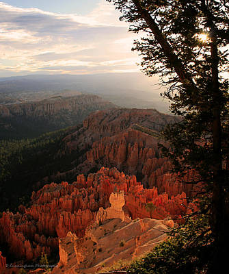 Bryce Canyon Early Morning View Art Print