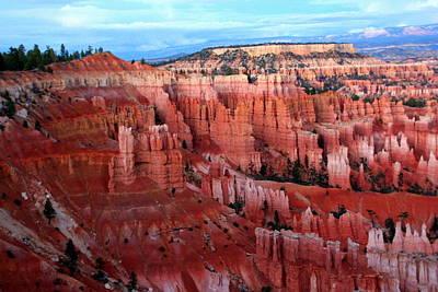 Bryce Canyon Hoodoos Original