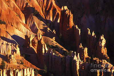 Photograph - Bryce Canyon Sunset - 60 by Paul W Faust -  Impressions of Light