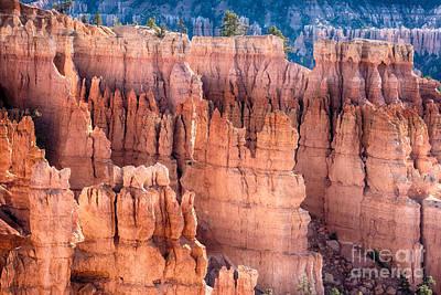 Photograph - Bryce Canyon Utah Views 90 by James BO Insogna