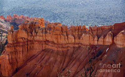 Photograph - Bryce Canyon by Vishwanath Bhat