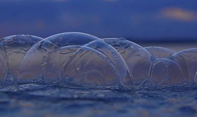 Photograph - Bubble Blues by Sami Tiainen