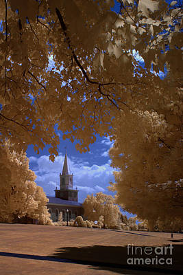 Bucknell Photograph - Bucknell 2 by Mike Kurec