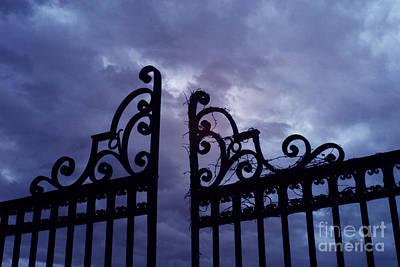 Bucknell Photograph - Bucknell 3 by Mike Kurec