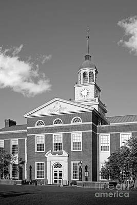 Photograph - Bucknell University Bertrand Library by University Icons