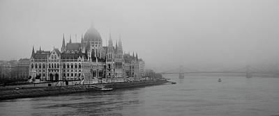 Budapest Photograph - Budapest by C.s. Tjandra