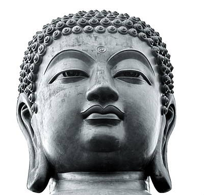 Photograph - Buddha 1 by Gregory Merlin Brown