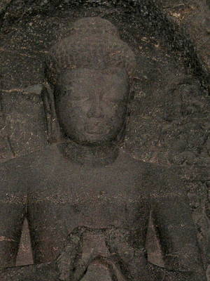 Photograph - Buddha II by Russell Smidt
