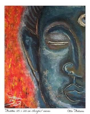 Budha Original by Otto Bolanos