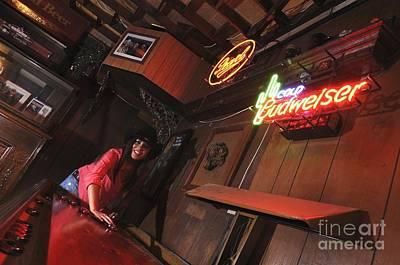 Photograph - Budweiser Fun by Sherry Davis