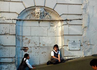 Photograph - Buenos Aires Plaza De La Memoria by Steven Richman