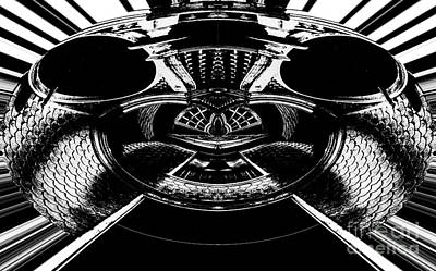 Surrealism Royalty Free Images - Bug Eyes Royalty-Free Image by Paul W Faust -  Impressions of Light