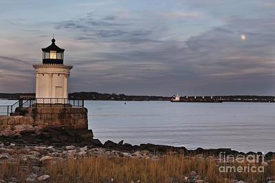 Photograph - Bug Light by Karin Pinkham