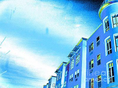 Building Blue Original