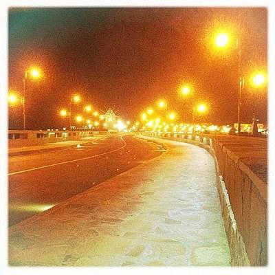 Cheap Photograph - #bulgary #night #cheap As A Mf! by Morten Skjelfoss