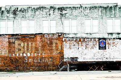 Digital Art - Bull Durham Vintage Signage by Audreen Gieger