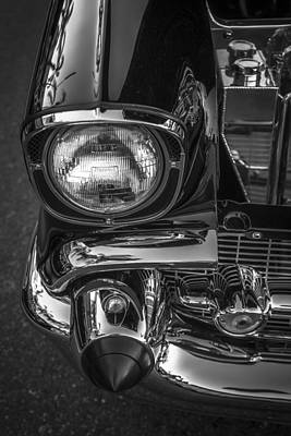 Photograph - Bullet Bumper by Peter Tellone