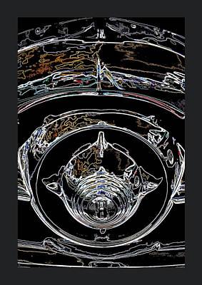 Bulletnose Art Print