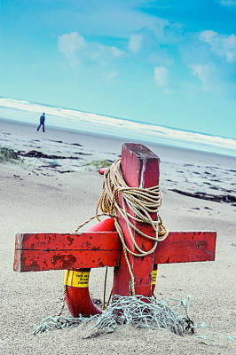Whalen Photograph - Bundoran Ireland Two by Josh Whalen