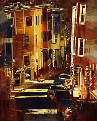 Painting - Bunker Hill by Kirt Tisdale