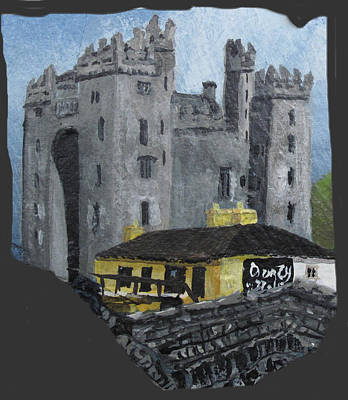 Bunratty Castle And Durty Nellys Original