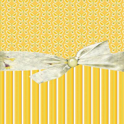 Blooming Digital Art - Butterfly Fantasy by Debra  Miller