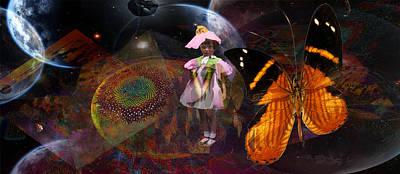 Butterfly Futures Original