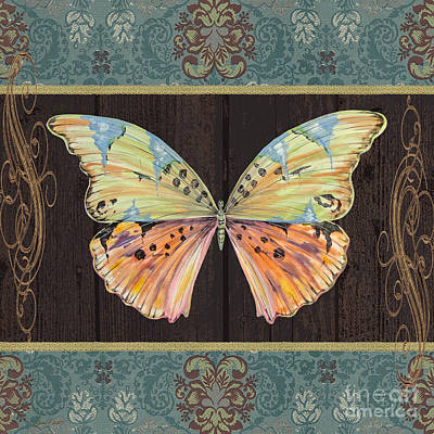 Butterfly Tapsetry-jp2197 Original