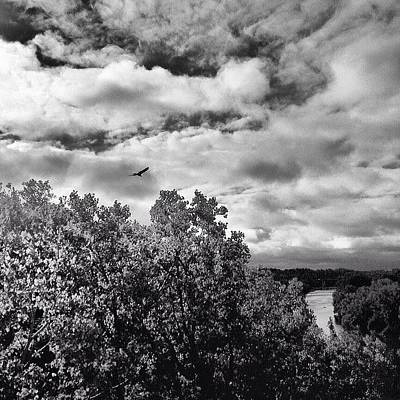Landscapestyles Photograph - B&w Shot.... #landscapestyles by Mr. B