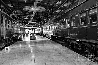 Firefighter Patents Royalty Free Images - BW Train Station Royalty-Free Image by Paul W Faust -  Impressions of Light