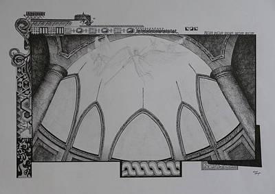 Byzantine Original by Jeremy Elkington