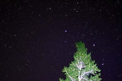 Milky Way Photograph - C6 by Thomas Medaris