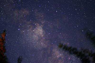 Milky Way Photograph - C9 by Thomas Medaris
