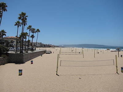 Waving Photograph - Ca Beach - 12121 by DC Photographer