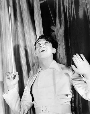 Photograph - Cab Calloway (1907-1994) by Granger