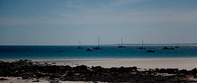 Photograph - Cable Beach by Carole Hinding