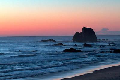 Photograph - Cable Beach Dusk by David Rich